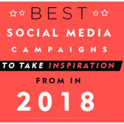 Best Social Media Campaigns of 2017