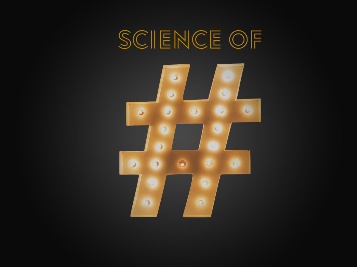 5 Essentials of Hashtag Marketing