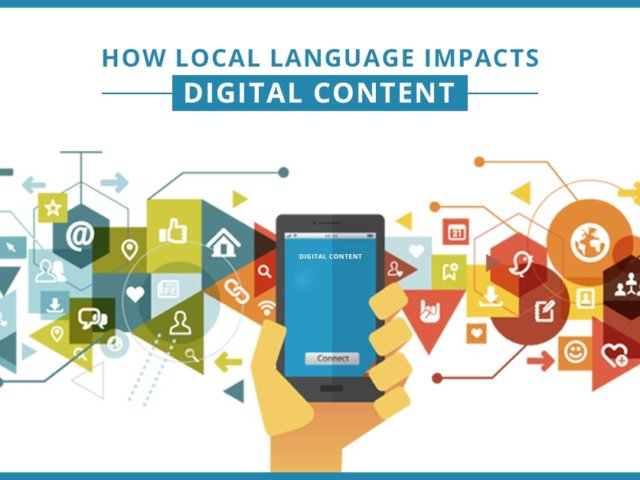 Importance of Content Marketing in Regional Languages