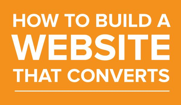 3 Steps to a Website that Converts (in 5 Seconds or Less)