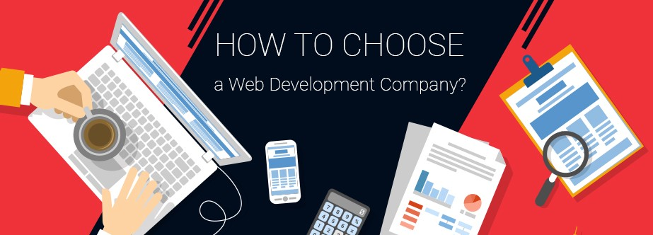 5 Tips for Choosing the Right Web Development Company