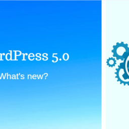WordPress 5.0 - What's New