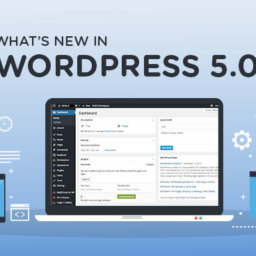 Some Essential Facts About WordPress 5.0 and the Gutenberg Editor
